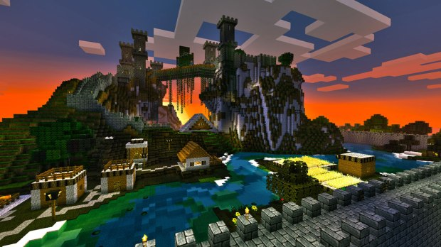 minecraft seeds | Otto's Game Center